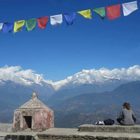 Pokara, Nepal